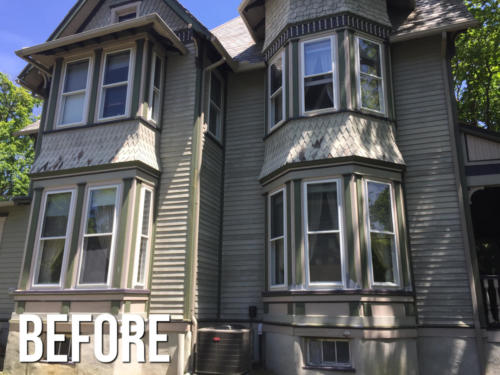 Exterior Painter in sewell (1)